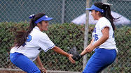 Photo Galley: Burbank softball wins CIF playoff against La Mirada