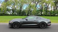 2015 Ford Mustang 5.0 is the best pony car yet