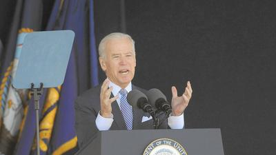 Biden to mids: U.S. foreign policy pivots to Asia-Pacific