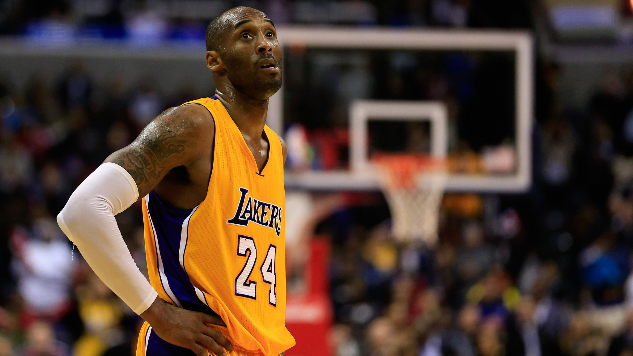 Lakers GM Mitch Kupchak Kobe Bryant still likely to retire in