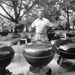 Grilling history? The food, the gadgets -- oh what fun it's been