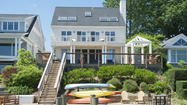 Home of the Week: Eastport home is warm and elegant with panoramic water views
