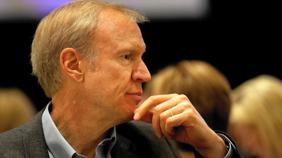 Federal judge orders Rauner to keep Medicaid money flowing in Cook County – Tribune