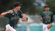 Photo Gallery: Providence High baseball vs. Santa Paula High