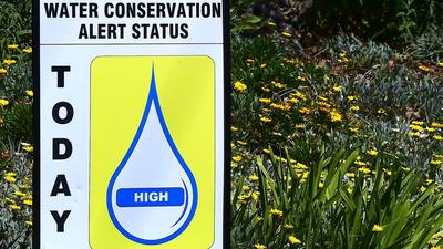 La Cañada Flintridge to purchase recycled water from Glendale to irrigate median plants