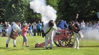 Colonial Williamsburg becoming more kid friendly
