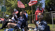 Bowie Memorial Day Parade [Pictures]