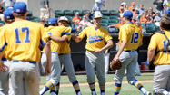 Southern Baseball Wins State Championship [Pictrues]