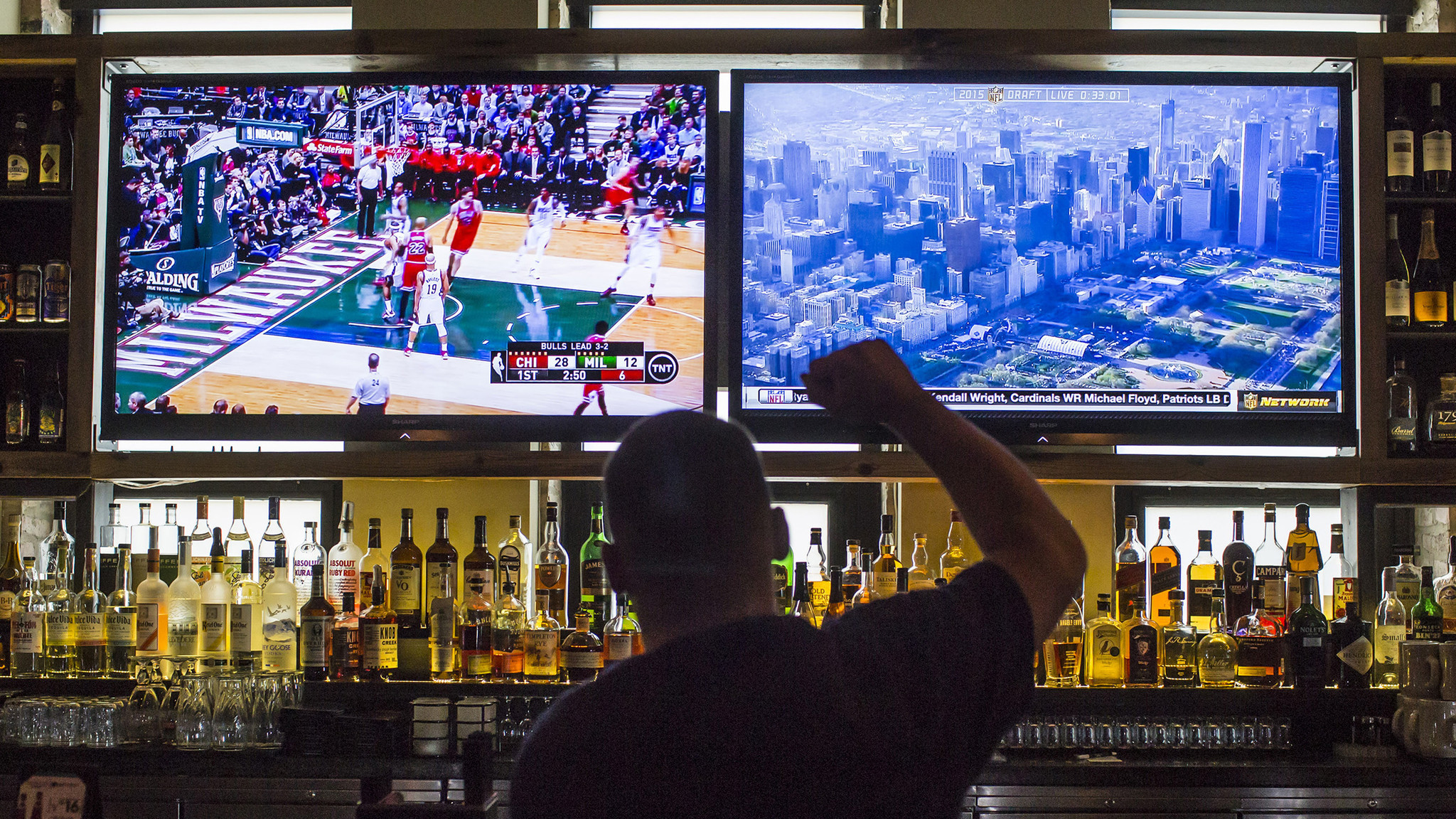 NBA treads lightly but significantly into world of legalized gambling