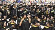 McDaniel College celebrates 145th commencement