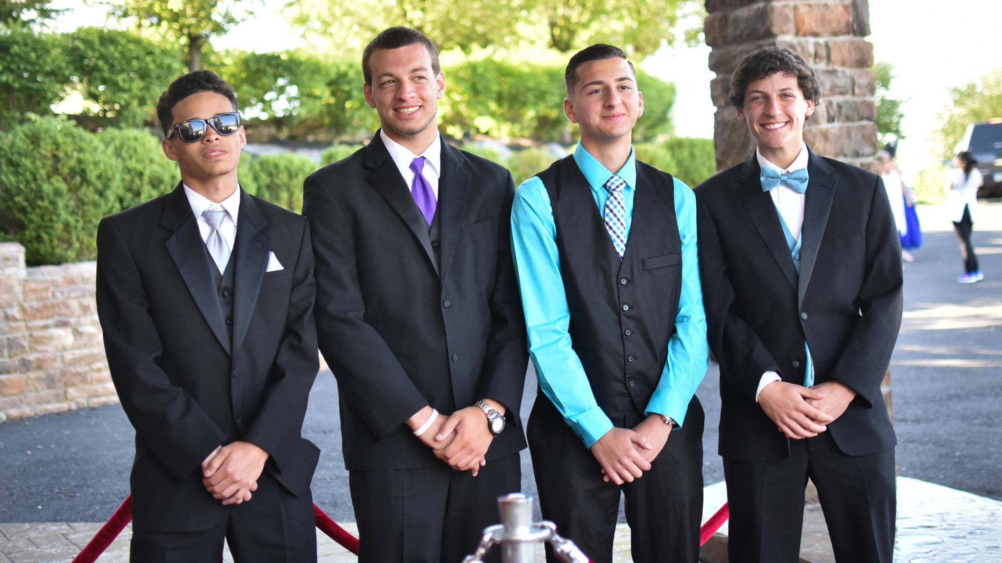 Whitehall High School prom photos 2015 - The Morning Call