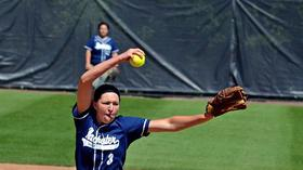 Softball: Sparrows Point no match for Mavs in 1A state final