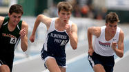 Local schools in CIF SS Track & Field divisional finals