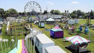 Summer carnival season begins in Gamber and Union Bridge