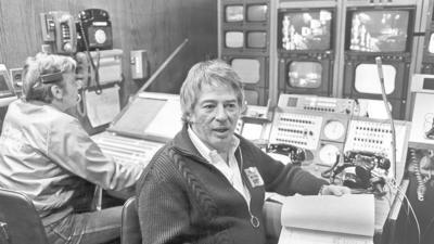 Marty Pasetta