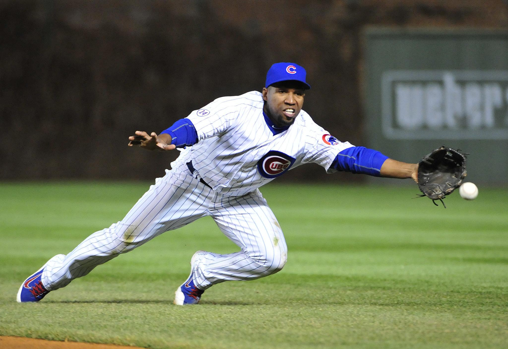 1440x900 baseball chicago - photo #9