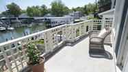 Home of the Week: Pat Frese's Eastport Home [Video]