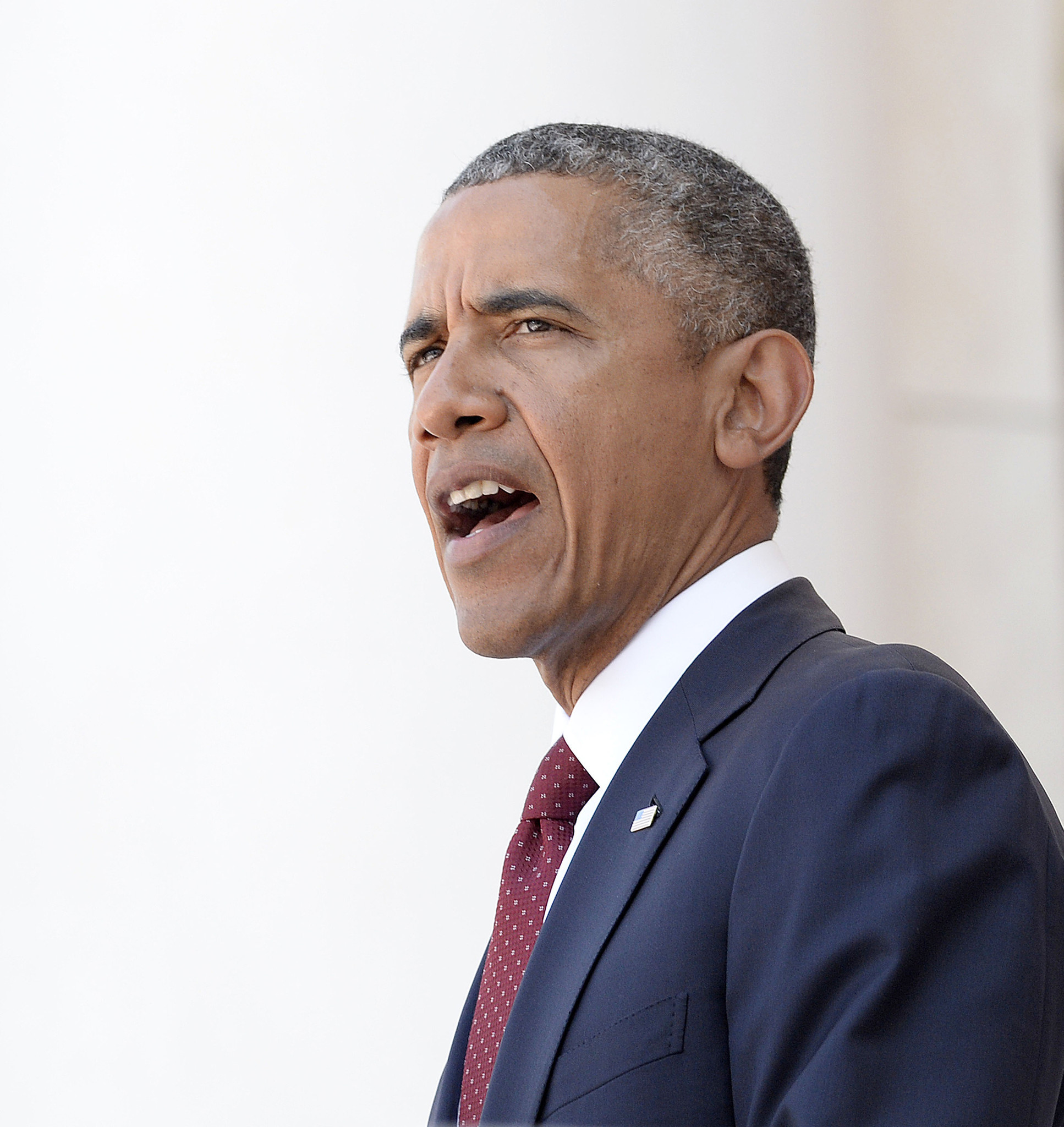 With new EPA water rule, Obama again takes executive action on environment