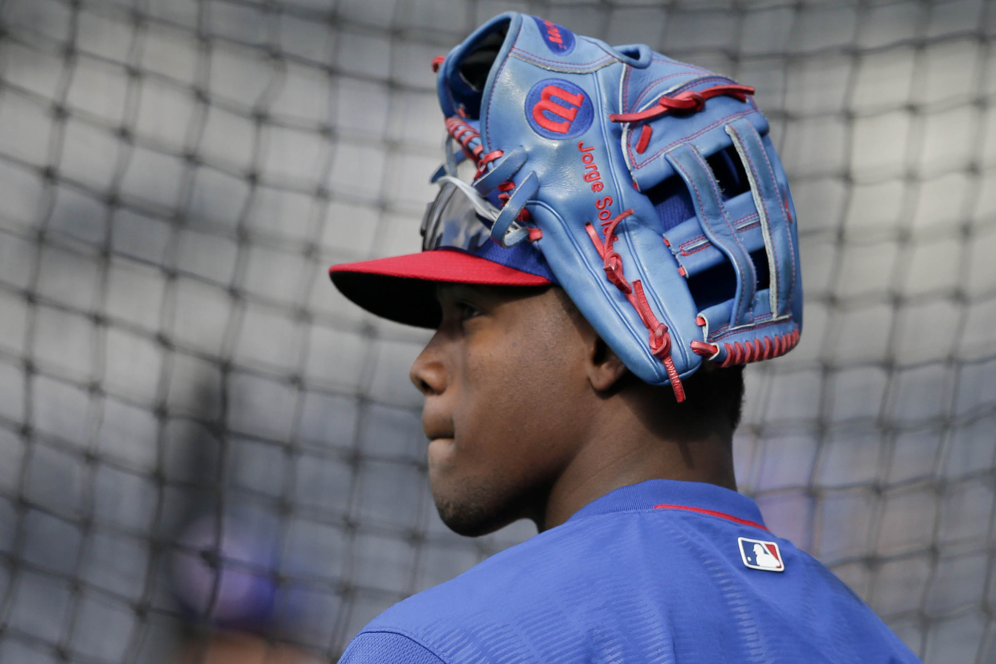 Jorge Soler, Chris Coghlan move up in Cubs' batting order
