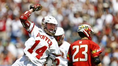 Mike Preston: To end title drought, Terps men's lacrosse needs to find some offense