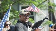 Annapolis Memorial Day Parade [Video]