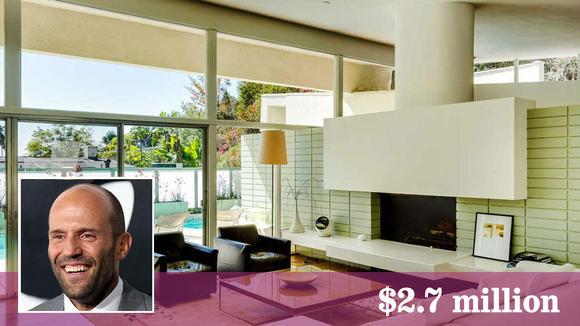 Hot Property   Jason Statham