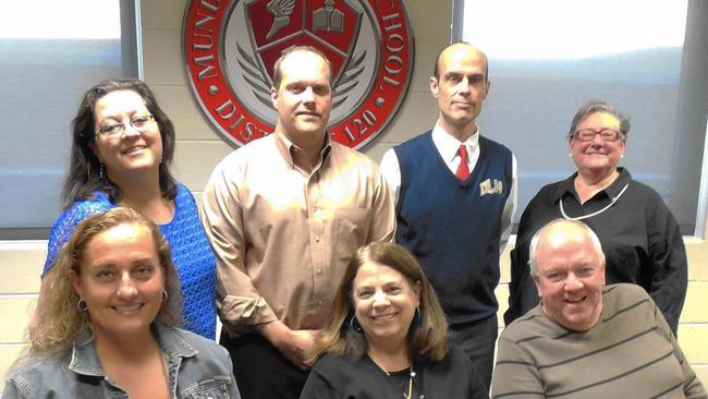 Mundelein High School Report Card Mundelein High School District