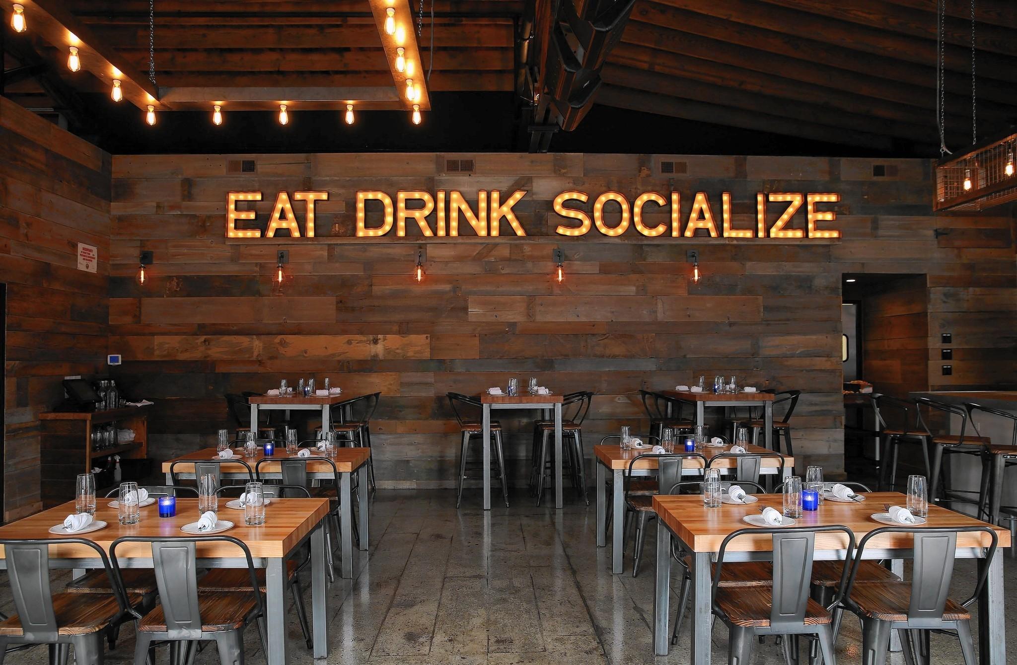 Phil Vettel previews the summer\'s new restaurants - Chicago Tribune