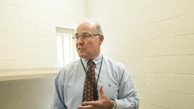 $100K grant to start injectable heroin treatment in jail