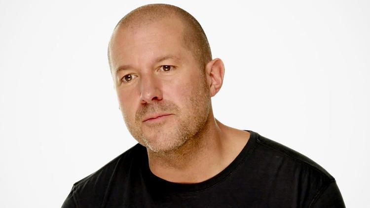 Jony Ive promoted to Apple's