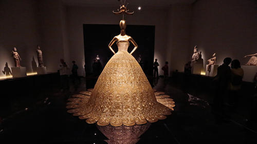 Five museum fashion exhibitions you must see this summer for Fashion museum new york