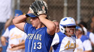 Photo Gallery: Burbank High softball stunned in bottom of the 7th
