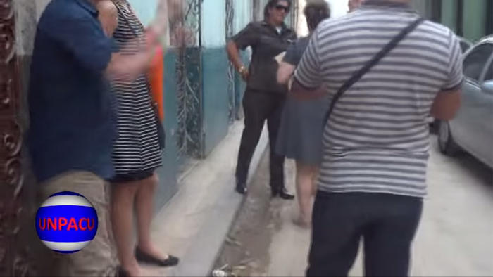 Tania Bruguera detained in Cuba