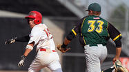Photo Gallery: Burroughs defeated in second round CIF baseball against Moorpark