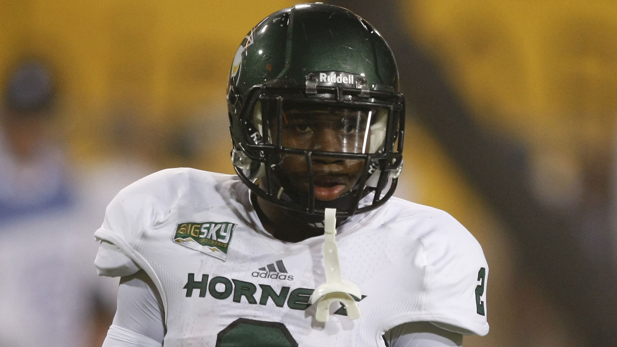 Ravens undrafted rookie WR DeAndre Carter plays with 'chip on m…