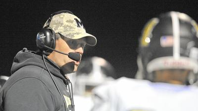 Holzer steps down as Meade football coach