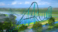 Pictures: Central Florida's fastest roller coasters