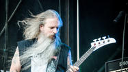 Maryland Deathfest: Edison Lot and Baltimore Soundstage Day Two