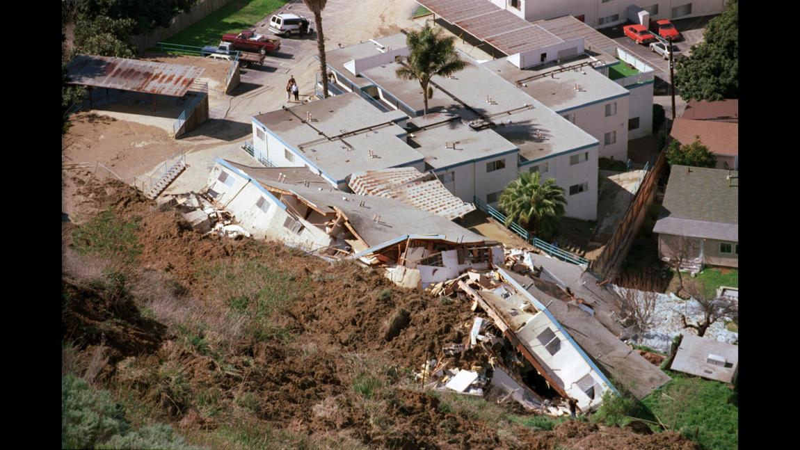 97年加州圣婴:17人死亡 今年可能更强-美国精品资讯