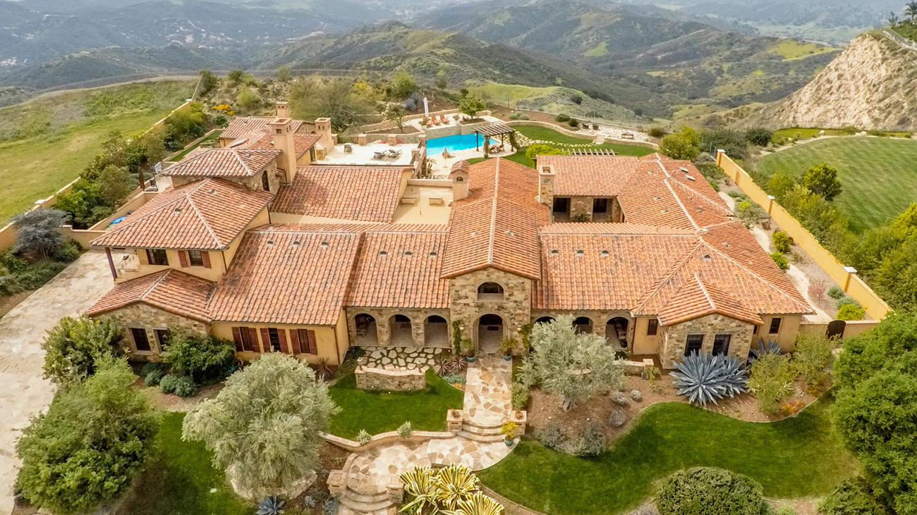 Hot Property: Calabasas estate sells for $8.4 million