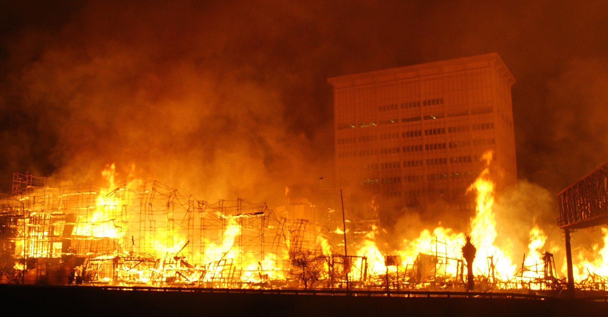 la fires - photo #2