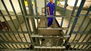 L.A. County wins grant to reduce jail population
