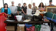 Crescenta Valley Sheriff's Station rummage sale to support local volunteers