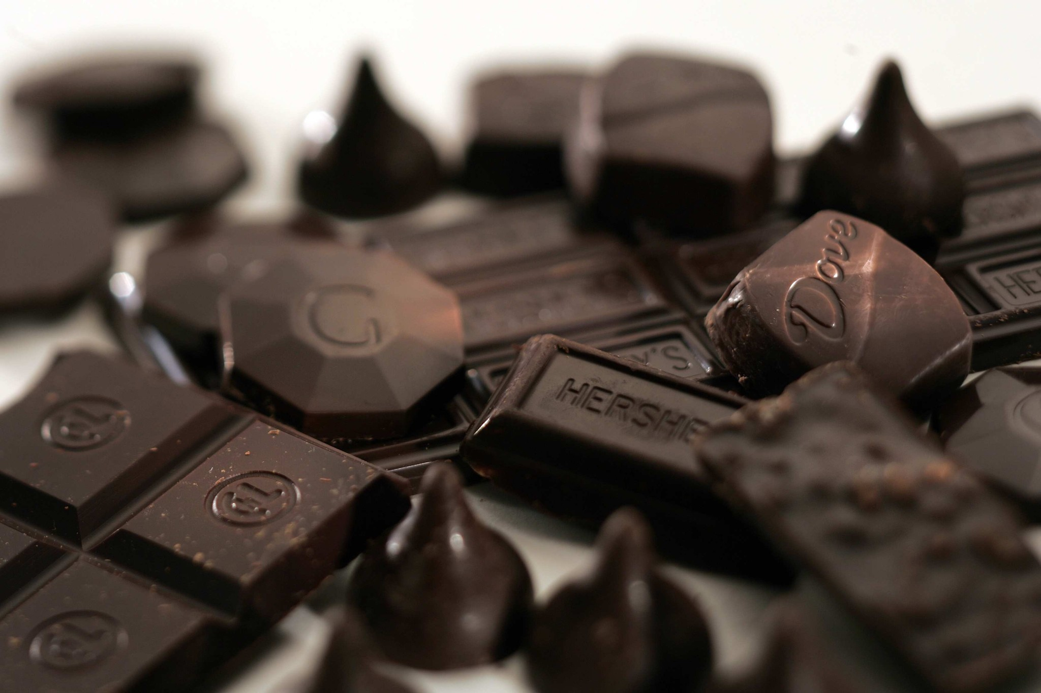 The truth about dark chocolate