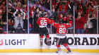 Blackhawks play with purpose to earn shot at Game 7 redemption
