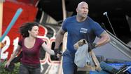 'San Andreas' review: Demolition derby