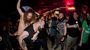 Maryland Deathfest: The Sidebar's Day Three in Photos