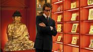 'Yves Saint Laurent' review: Haute drama