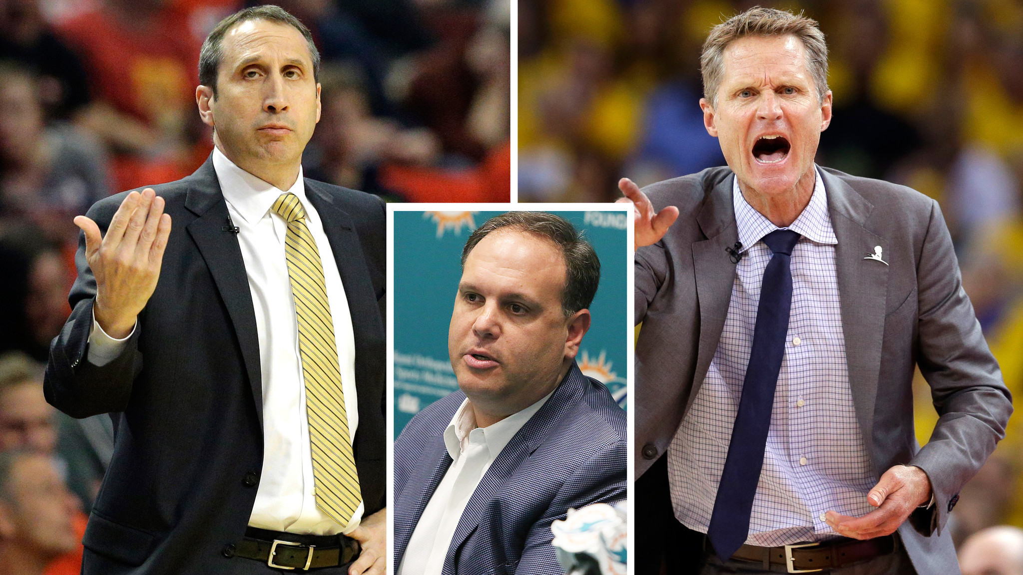 nba finals coaches steve kerr, david blatt were represented by, Esstisch ideennn