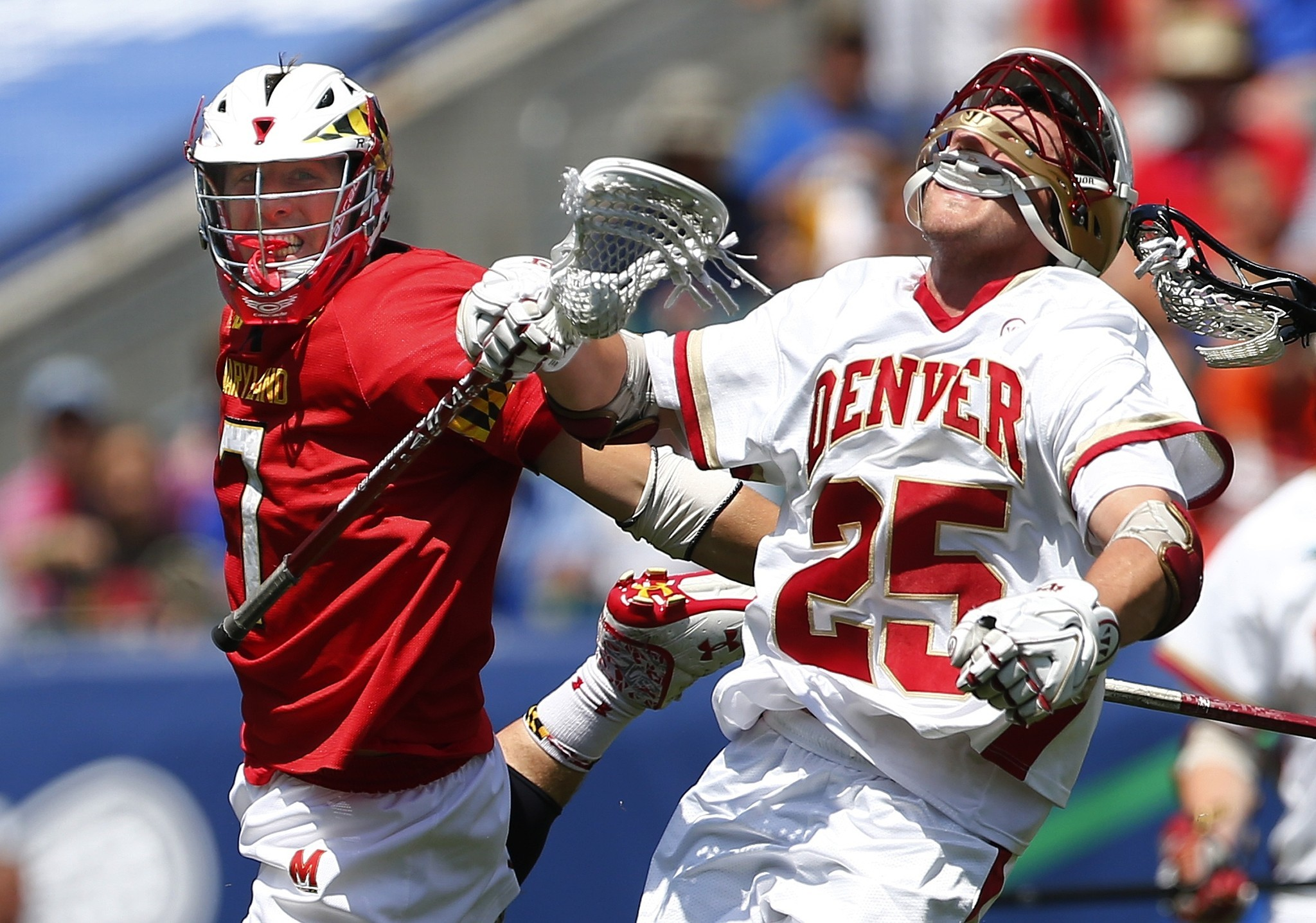 Premature men's lacrosse poll for 2016, Part 4 - Baltimore Sun